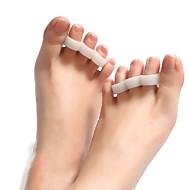 Teljes test / Láb Támogatás Lábujj elválasztó & Bütyök Pad Tartásjavító eszköz #(1 pcs)