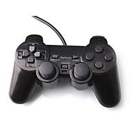 billige Gode tilbud-Kontroller For Sony PS2