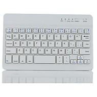 Bluetooth 3.0 toetsenbord voor iPad mini 1/2/3/4 en 7 ~ 8 inch tablet (verschillende kleuren)