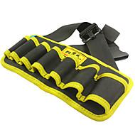 REWIN® TOOL Superior Waterproof Polyester Cloth Seven-pockets Tool Bag