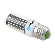 お買い得  -BRELONG® 1500 lm E14 G9 E26/E27 LEDコーン型電球 T 96 LEDの SMD 3014 温白色 クールホワイト AC 220-240V