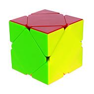 お買い得  -ルービックキューブ QI YI エイリアン スキューブキューブ スムーズなスピードキューブ マジックキューブ パズルキューブ プロフェッショナルレベル スピード クラシック・タイムレス 子供用 成人 おもちゃ 男の子 女の子 ギフト