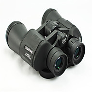MaiFeng 20X50 Binoculars High Definition Handheld Bird watching General use BAK4 Multi-coated 56M/1000M Central Focusing