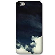 Назначение iPhone 8 iPhone 8 Plus Кейс для iPhone 5 Чехлы панели С узором Задняя крышка Кейс для Пейзаж Твердый PC для iPhone 8 Plus