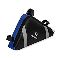 halpa -ROSWHEEL 2.2 L Pyörän / Triangle kehyspussi Pyörälaukku Tekstiili / PVC Pyörälaukku Pyöräilylaukku Pyöräily / Pyörä
