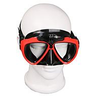 voordelige -Zwemmen Duikmaskers Bevestiging Verstelbaar Waterbestendig Voor Actiecamera Gopro 6 Sport DV Gopro 5/4/3/3+/2/1 Duiken