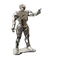 Χαμηλού Κόστους Αξεσουάρ για παιχνίδια και χόμπι-Παζλ 3D Παζλ Μεταλλικά παζλ Kit de Construit Κλασσικό Μεταλλικό Κράμα Σίδερο Μεταλλικό Αγορίστικα Δώρο