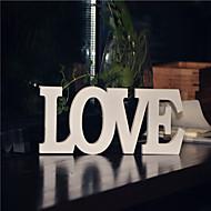 voordelige Bruiloftdecoraties-Bruiloft / Verloving PVC Gemengd Materiaal Bruiloftsdecoraties Tuin Thema / Vlinder Thema / Klassiek Thema Alle seizoenen