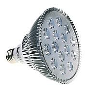 12W Lampy szklarniowe LED 1500 lm Czerwony / Niebieski High Power LED Dekoracyjna AC 85-265 / AC 220-240 / AC 100-240 / AC 110-130 V 1 szt