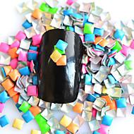 1000 ネイルアートデコレーション ラインストーンパール メイクアップ化粧品 ネイルアートデザイン