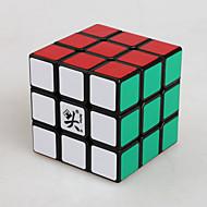 お買い得  -マジックキューブ IQキューブ DaYan 3*3*3 スムーズなスピードキューブ マジックキューブ パズルキューブ プロフェッショナルレベル スピード クラシック・タイムレス 子供用 成人 おもちゃ 男の子 女の子 ギフト