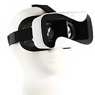 vr virtuális valóság 3D szemüveg mobiltelefon
