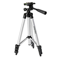halpa -ismartdigi i-3110 4-osiossa kamera kolmijalka (hopea + musta) kaikille d.camera v.camera Nikon canon Sony Olympus ...