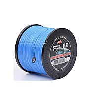 abordables Sedales-1000M / 1100 Patios Monofilamento 120LB 0.2 mm Para Pesca en General