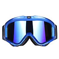 nuevas gafas de esquí doble antivaho y moto - Gafas