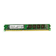 Kingston DDR3 4GB USB 2.0 Komapkt Størrelse