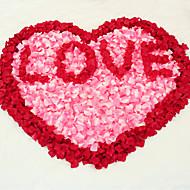 abordables Under $0.99-Boda Cumpleaños Pedida Baile de Promoción San Valentín Decoraciones de la boda Tema Jardín Tema Asiático Tema Floral Tema Clásico Tema