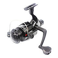 รอกตกปลา Orsók 5.5 6 Golyós csapágy cserélhető Általános horgászat-BASIC 2000