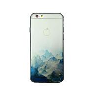 Назначение iPhone 8 iPhone 8 Plus iPhone 7 iPhone 7 Plus iPhone 6 iPhone 6 Plus Кейс для iPhone 5 Чехлы панели Прозрачный С узором Задняя