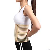 Achterkant / Middel Hulp Handleiding Shiatsu Helpt afvallen / Postpartum abdominale ontspanning / Hulp / Houd Warm Stem Stof
