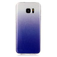 назад IMD Сияние и блеск TPU Мягкий IMD Для крышки случая Samsung Galaxy S7 edge / S7 / S6 edge / S6 / S5 / S4 / S3