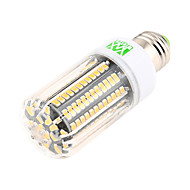 YWXLight® 12W E26/E27 LED Corn Lights 136 SMD 5733 1000-1100 lm Warm White Cold White Decorative AC 220-240 V 1pc