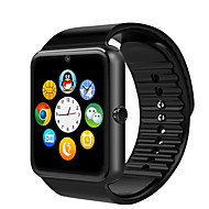 Slimme armband Slim horloge ActiviteitentrackerLange stand-by Stappentellers Gezondheidszorg Sportief Afstandsmeting Slaaptracker Zoek