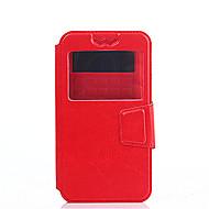 preiswerte Handyhüllen-Hülle Für Sony Z5 / Sony Xperia XA ultra / Sony Xperia C5 ultra Xperia Z5 / Xperia XA / Sony Hülle Stoßresistent / Staubdicht / mit Halterung Ganzkörper-Gehäuse Solide Hart PU-Leder für Sony Xperia