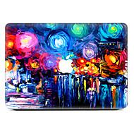 1 stuks Krasbestendig Transparante kunststof Lichaamssticker Patroon VoorMacBook Pro 15 '' met Retina / MacBook Pro 15 '' / MacBook Pro
