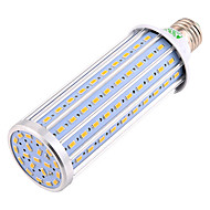 YWXLight® 24W E26/E27 LED Corn Lights 140 SMD 5730 2400 lm Warm White Cold White Decorative AC 85-265 AC 220-240 AC 110-130 1pc