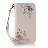 Coining Roses Aaround Open Holster for Samsung Galaxy Note3 Note4 Note5 Note Edge