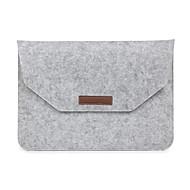 """Χαμηλού Κόστους Θήκες, τσάντες και πορτοφόλια Mac-Θήκη με Φερμουάρ ύφασμα Case Cover για το 12-ιντσών / 11,6"""" MacBook Air"""