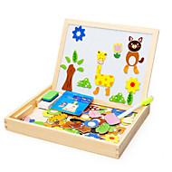 preiswerte Spielzeuge & Spiele-Puzzles Bildungsspielsachen Bausteine Spielzeug zum Selbermachen