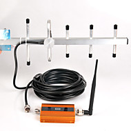 GSM 900MHz Signal Booster GSM Signal Repeater Cell Phone Signal Amplifier