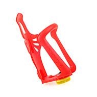 お買い得  -水ボトルケージ 調整可能, ライトウェイト サイクリング / バイク / ロードバイク / マウンテンバイク PC レッド / グリーン / ブルー