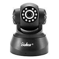 ouku®720メガピクセルH.264ワイヤレスのPTZ ONVIF無線LANのIPセキュリティカメラ