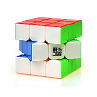 Magic Cube IQ Cube YONG JUN 3*3*3 Tasainen nopeus Cube Rubikin kuutio Puzzle Cube Professional Level Nopeus Klassinen ja ajaton Lasten Aikuisten Children's Lelut Poikien Tyttöjen Lahja