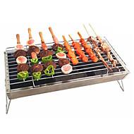 お買い得  台所用品-1 フード&ドリンク 屋内/屋外 ステンレス鋼 BBQツールセット