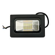 zdm 15W 3518x72pcs 1400lm vandtæt IP68 ultra tynde udendørs lys støbt lys (ac170-265v)