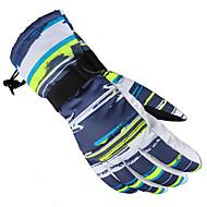 billige Ski og snowboard-Ski Handsker Vinterhandsker / Aktivitets- / Sportshandsker Dame / Herre / Alle Aktivitets- / SportshandskerHold Varm / Anti-skridning /