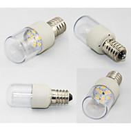tanie Żarówki LED kukurydza-1W E14 Lampki na biurko ST21 9SMD2835 SMD 3528 20-25 lm Zimna biel Dekoracyjna V 1 sztuka