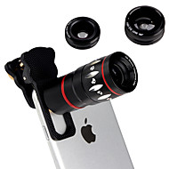 voordelige Smartphone Fotografie-Details about4in1 fish eye groothoek micro 10x telelens camera fr iphone 6 6s plus 5s
