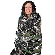お買い得  10%OFF以上-緊急絶縁サバイバル毛布、防水と防風