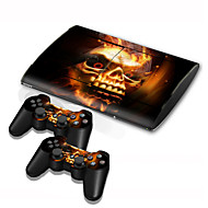 cheap PS3 Cases-B-SKIN USB Bags, Cases and Skins Sticker - Sony PS3 Novelty Wireless #