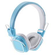 JKR 112 Slušalice s mikrofonom (traka oko glave)ForMedia Player / Tablet / mobitel / RačunaloWithBuka-Otkazivanje
