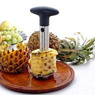 abordables Hogar y Mascotas-Herramientas de cocina Acero inoxidable Cocina creativa Gadget Juegos de herramientas de cocina Para utensilios de cocina 1pc
