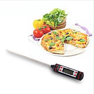 abordables Medidores y Balanzas-Herramienta de medición For Para utensilios de cocina Metal