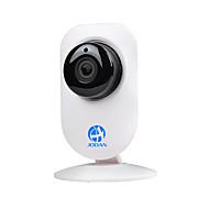 お買い得  -jooan®1.0mpワイヤレスIPカメラ双方向オーディオ/クラウドストレージホームセキュリティネットワークベビーモニター