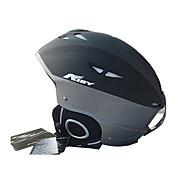 Sisak Uniszex One Piece Sportok Sport Helmet Snow Helmet Télisportok