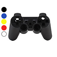 cheap -Replacement Controller Case for PS3 Controller (Assorted Colors)